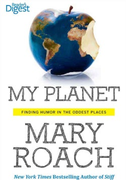 My Planet: Finding Humor in the Oddest Places (Paperback)