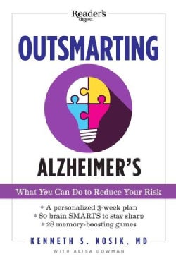 Outsmarting Alzheimer's: What You Can Do to Reduce Your Risk (Paperback)