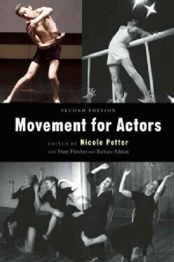 Movement for Actors (Paperback)