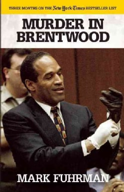 Murder in Brentwood (Paperback)
