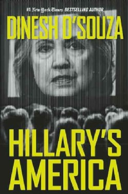 Hillary's America (Hardcover)