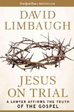 Jesus on Trial: A Lawyer Affirms the Truth of the Gospel (Paperback)