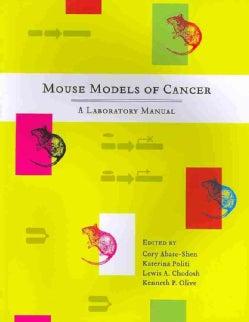 Mouse Models of Cancer (Paperback)