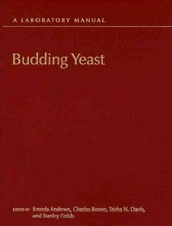 Budding Yeast (Hardcover)