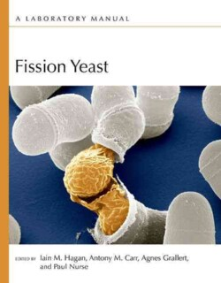 Fission Yeast: A Laboratory Manual (Hardcover)