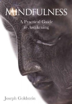 Mindfulness: A Practical Guide to Awakening (Hardcover)