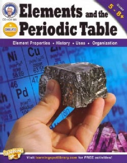 Elements and the Periodic Table (Paperback)