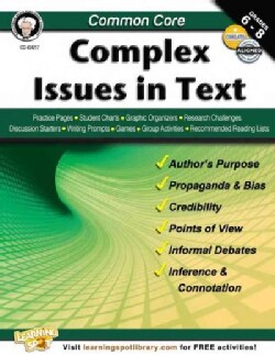 Complex Issues in Text (Paperback)