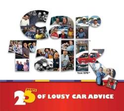 Car Talk: 25 Years of Lousy Car Advice (CD-Audio)