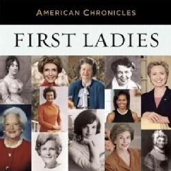 First Ladies (CD-Audio)