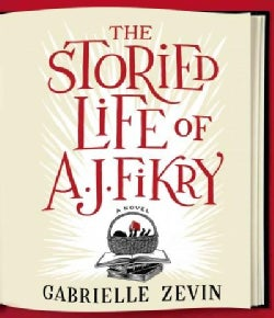 The Storied Life of A. J. Fikry (CD-Audio)