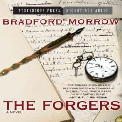The Forgers (CD-Audio)