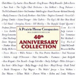 A Prairie Home Companion (CD-Audio)