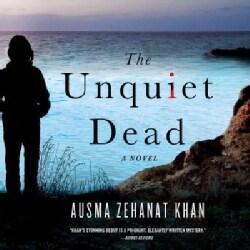 The Unquiet Dead (CD-Audio)