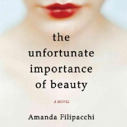 The Unfortunate Importance of Beauty (CD-Audio)