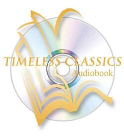 The Three Musketeers Audiobook (CD-Audio)