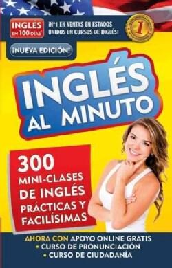 Ingles al minuto / English in minutes (Paperback)
