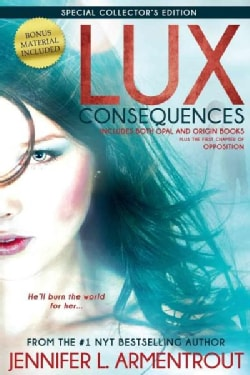 Consequences: Opal and Origin (Paperback)