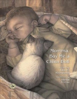 Momma, Buy Me a China Doll (Hardcover)