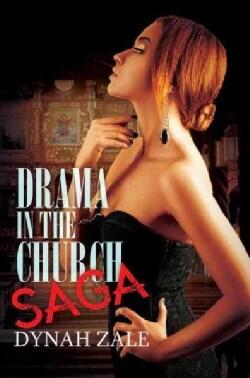 Drama in the Church Saga (Paperback)