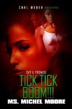 Tick, Tick, Boom! (Paperback)