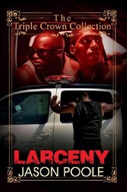 Larceny (Paperback)
