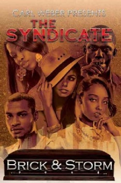 The Syndicate (Paperback)
