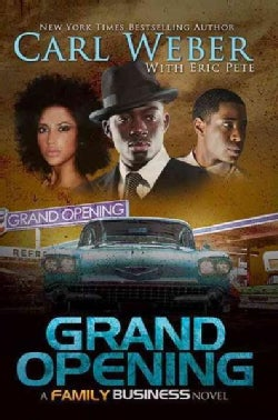 Grand Opening (Hardcover)