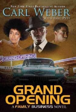 Grand Opening (Paperback)