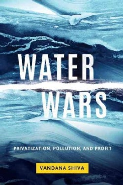 Water Wars: Privatization, Pollution, and Profit (Paperback)