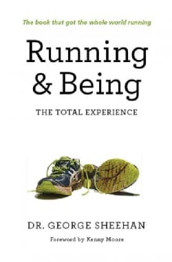 Running & Being: The Total Experience (Paperback)