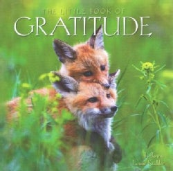 The Little Book of Gratitude (Hardcover)