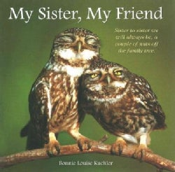 My Sister, My Friend (Hardcover)