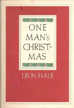 One Man's Christmas (Paperback)