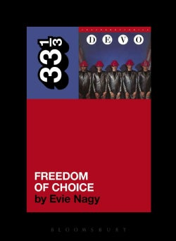 Freedom of Choice (Paperback)