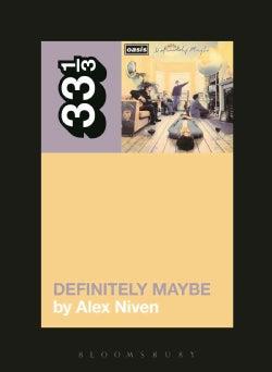 Definitely Maybe (Paperback)