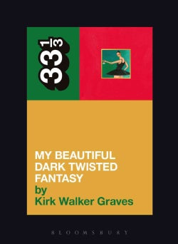 My Beautiful Dark Twisted Fantasy (Paperback)