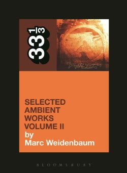 Selected Ambient Works (Paperback)