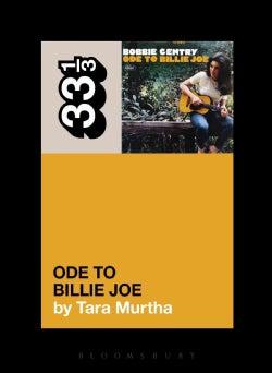 Bobbie Gentry's Ode to Billie Joe (Paperback)