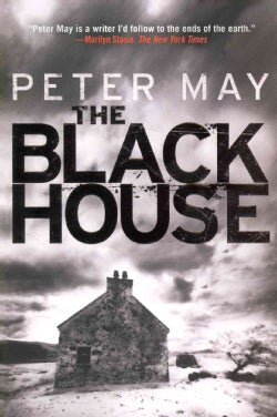 The Blackhouse (Paperback)