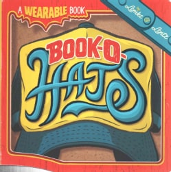 Book-O-Hats (Board book)