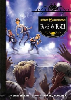 Rock & Roll! (Hardcover)