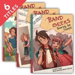 Band Geeks (Hardcover)