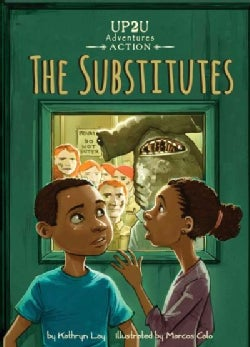 The Substitutes (Hardcover)