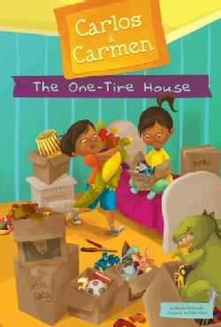 The One-Tire House (Hardcover)