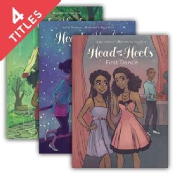 Head over Heels (Hardcover)