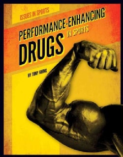 Performance-Enhancing Drugs in Sports (Hardcover)