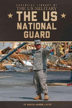 The US National Guard (Hardcover)