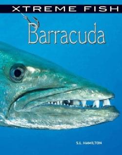 Barracuda (Hardcover)