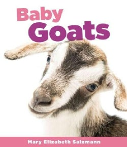 Baby Goats (Hardcover)
